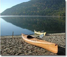 Upper Priest Lake, Idaho