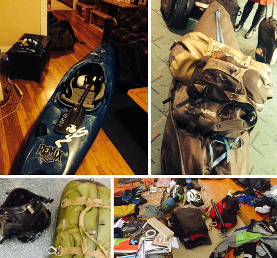 International Packing? yeah, I've done some.