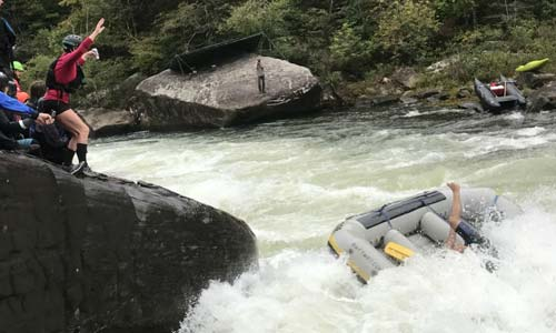 There's More to Gauley Season Than the Festival