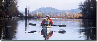 Bill Tourin Lake Chacolet