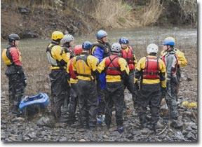 Rescue Clinic